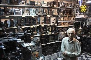 kolektor unikboss 1 10 Koleksi Terunik di Dunia