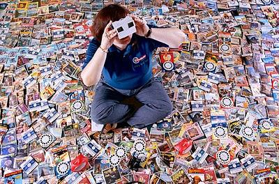 kolektor unikboss 8 10 Koleksi Terunik di Dunia